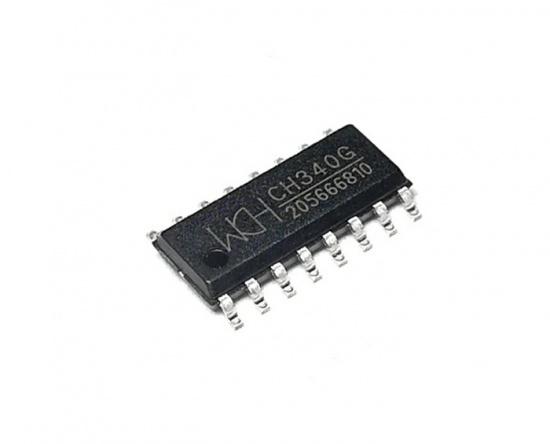 Микросхема CH340G