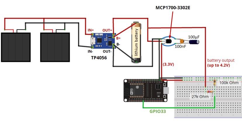 scheme+resistors