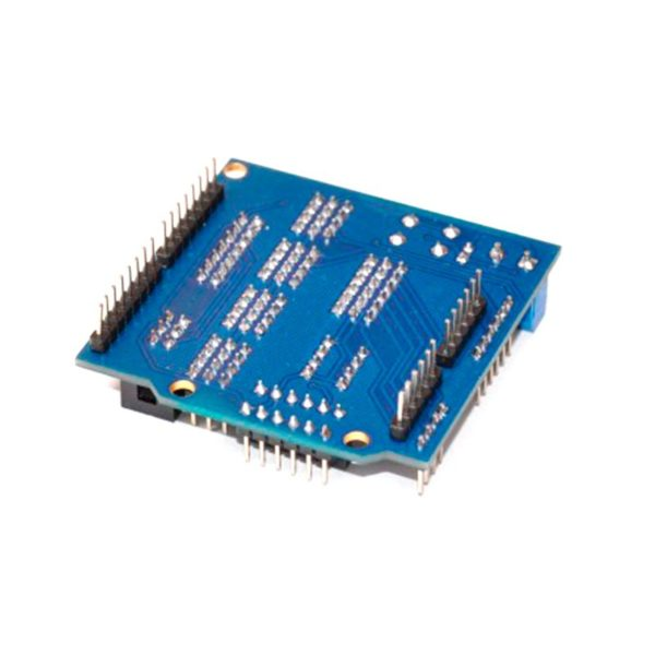 Плата расширения Sensor Shield V 5.0
