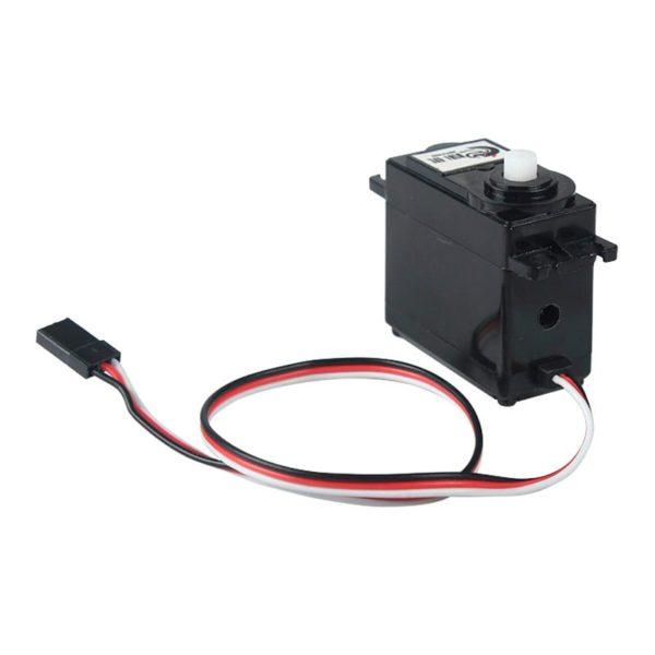 Сервопривод DS04-NFC 360°