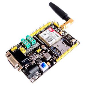 SIM800, GSM/GPRS-плата