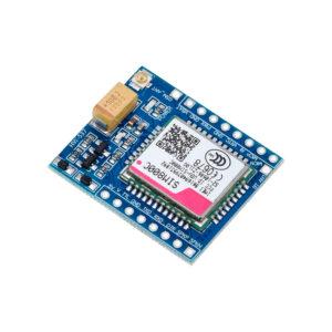 SIM800C — модуль GSM/GPRS с поддержкой Bluetooth