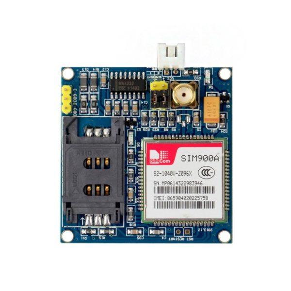 SIM900A Mini V 4.0 GSM/GPRS модуль
