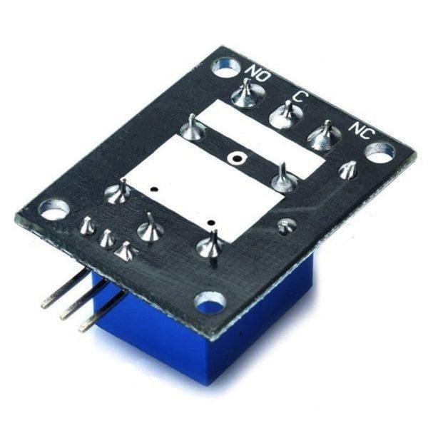 Одноканальное реле для Arduino