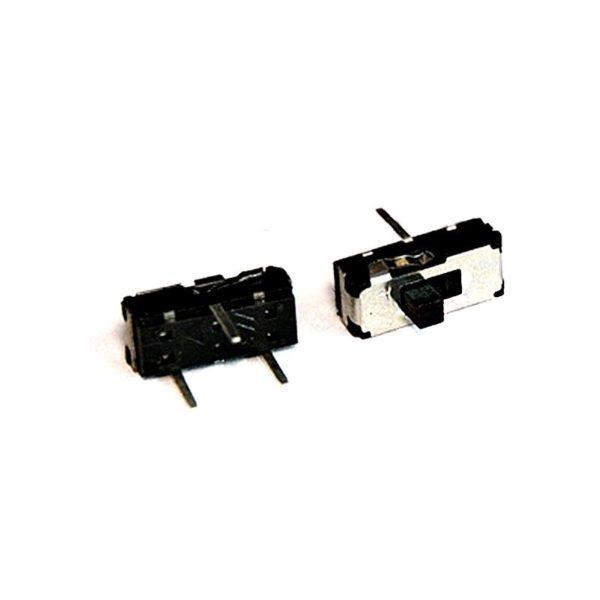 Движковый переключатель MSS-12D16 (IS-1235)