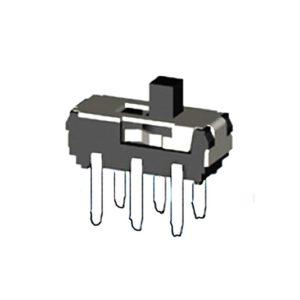 Движковый переключатель MSS-22D18