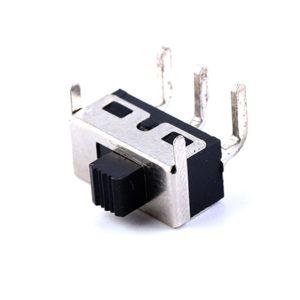 Движковый переключатель SS12D11G6