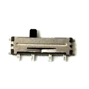 Движковый переключатель SSQ-013M