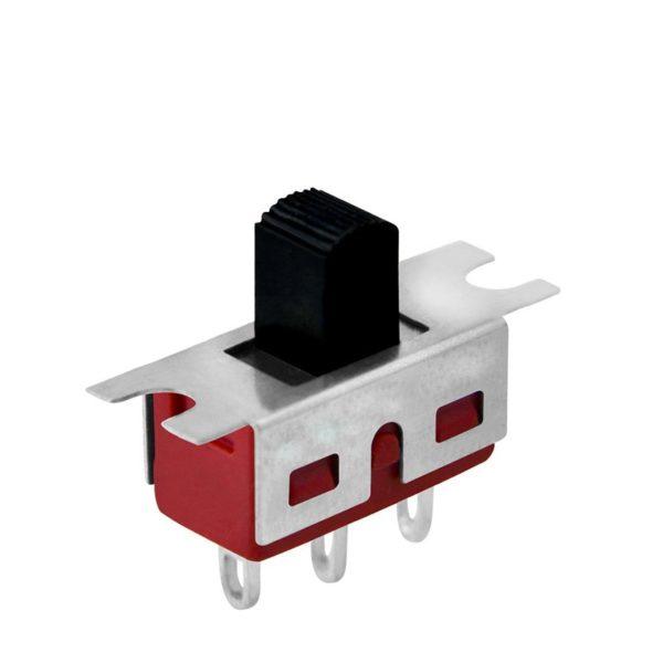 Силовой движковый переключатель TS-13-A1-2