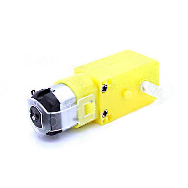 Мотор-редуктор Gear Motor 48:1