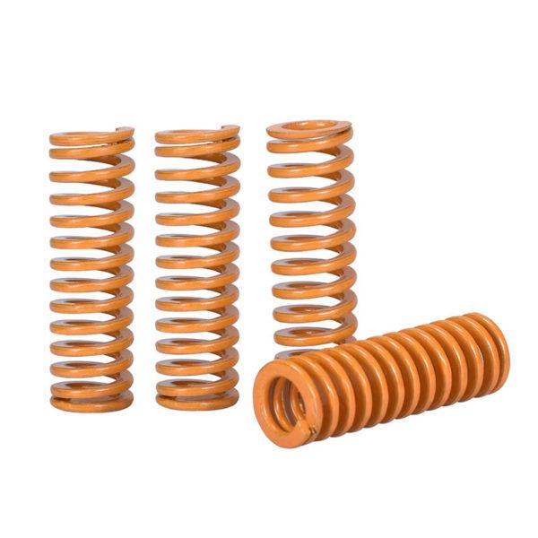 Набор пружин для стола 3D-принтера 25×8, 4 штуки