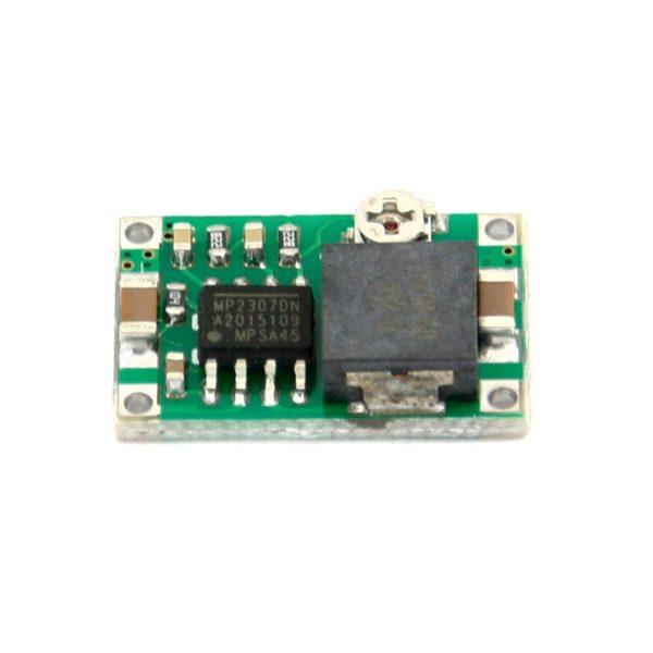 Mini360 понижающий преобразователь DC-DC