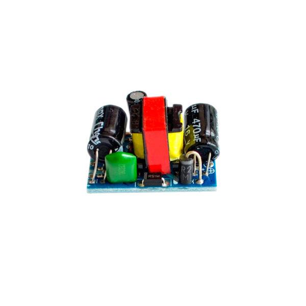 Модуль понижающего конвертера