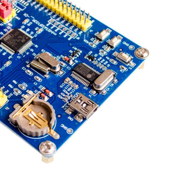 STM32F103RBT6 - отладочная плата на ARM CORTEX M3