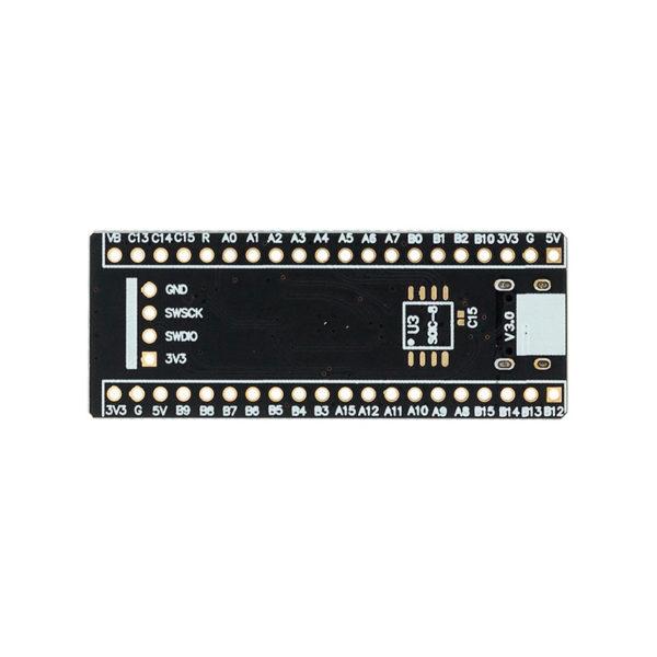 STM32F411CCU6 – отладочная плата STM32