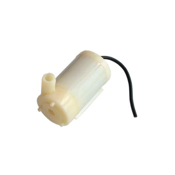Погружной насос для воды (микронасос) 3-6 В