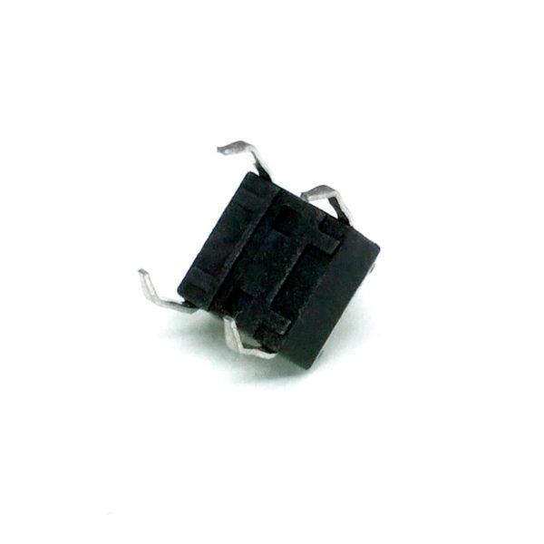 Тактовая кнопка SWT 6x6 (DIP)