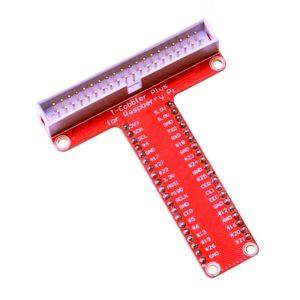 Т-образный GPIO адаптер T-Cobbler 40 pin