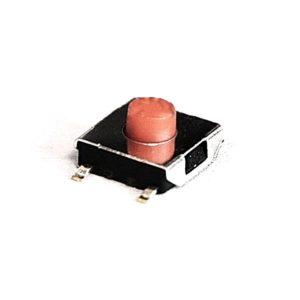 Тактовая кнопка SWT 6x6 - 3.7 SMD