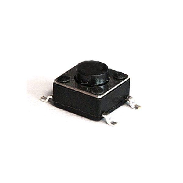 Тактовая кнопка SWT 6x6 - 4.3 SMD