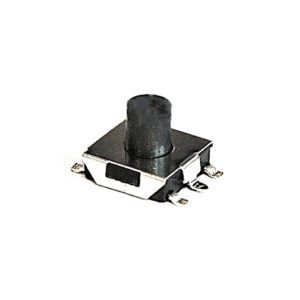 Тактовая кнопка SWT 6x6 - 5 SMD