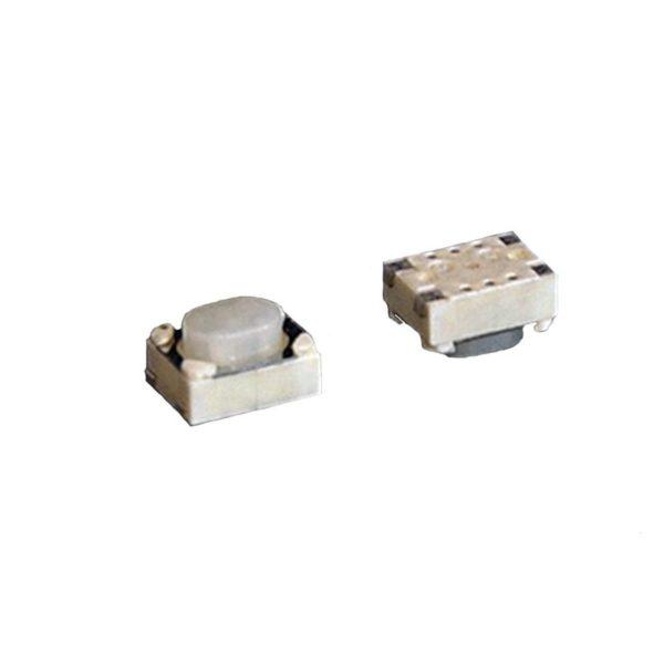 Кнопка тактовая миниатюрная TVAF-10