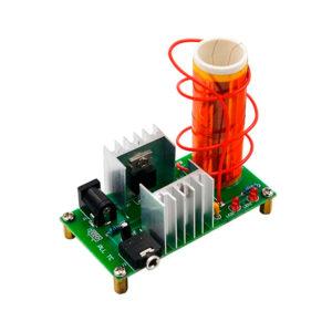 Ионофон (катушка Тесла) 15 Вт – набор-конструктор