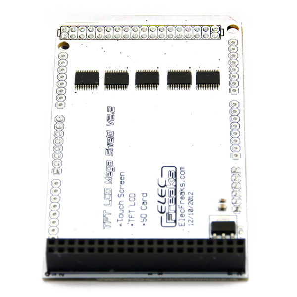 TFT LCD Mega Shield V2.2