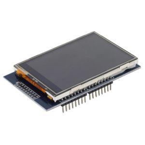 Цветной сенсорный TFT дисплей 2.8' 320 x 240px (UNO)