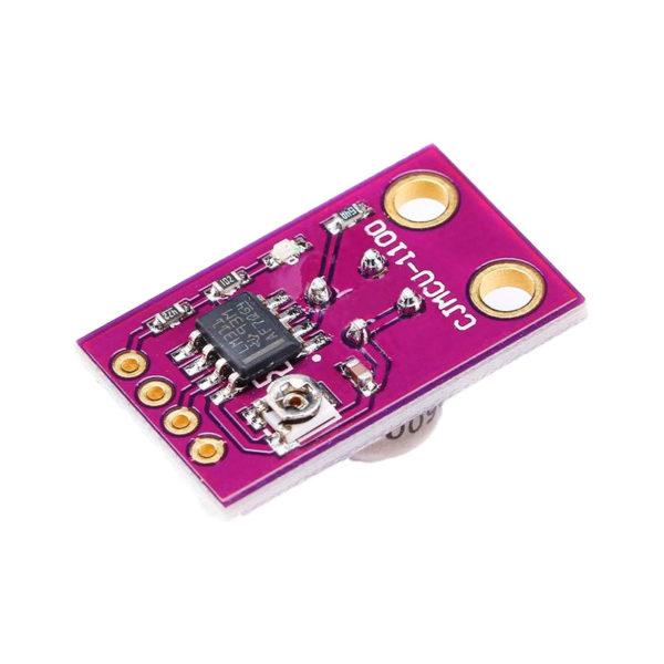 CJMCU-110026 - VOC модуль с датчиком качества воздуха TGS2600