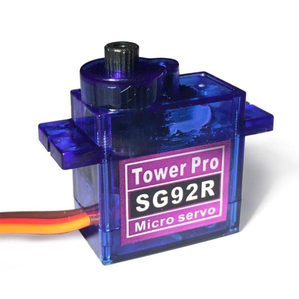 SG92R - цифровой сервопривод