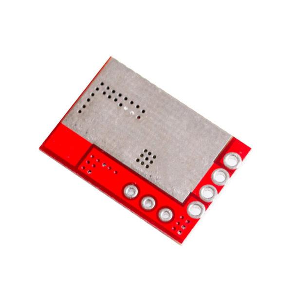 TP5000 - модуль зарядки для Li-Ion и LiFePo4 АКБ (до 2A)