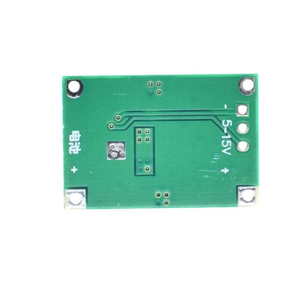TP5100 — плата заряда Li-Ion аккумуляторов