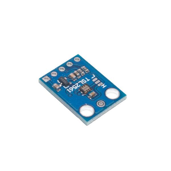 GY-2561 - модуль цифрового датчика освещенности на TSL2561