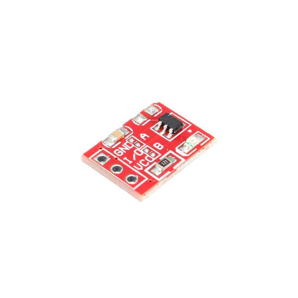 Модуль сенсорной кнопки TTP223