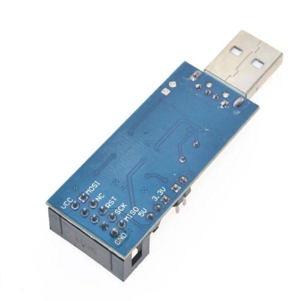 USBASP ISP программатор IVR