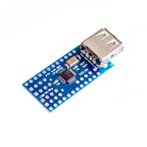 USB Host Shield Mini