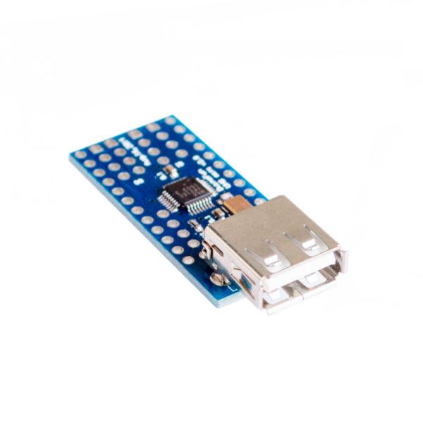 USB Host Shield Mini