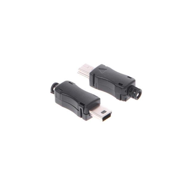 Разъём mini USB 2.0 «папа»