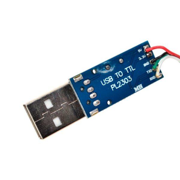 USB к UART TTL Кабель PL2303HX RS232