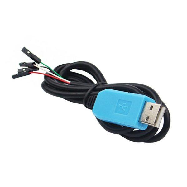 USB к UART TTL Кабель PL2303 TA RS232