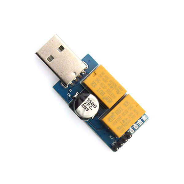 Сторожевой таймер USB Watchdog 2