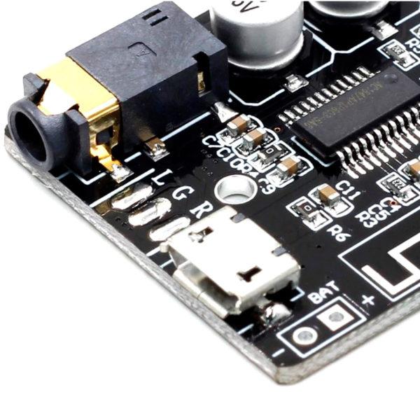 VHM-314 - Bluetooth аудио модуль