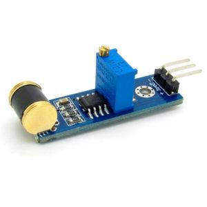 Датчик вибрации 801 S (SENCERA)