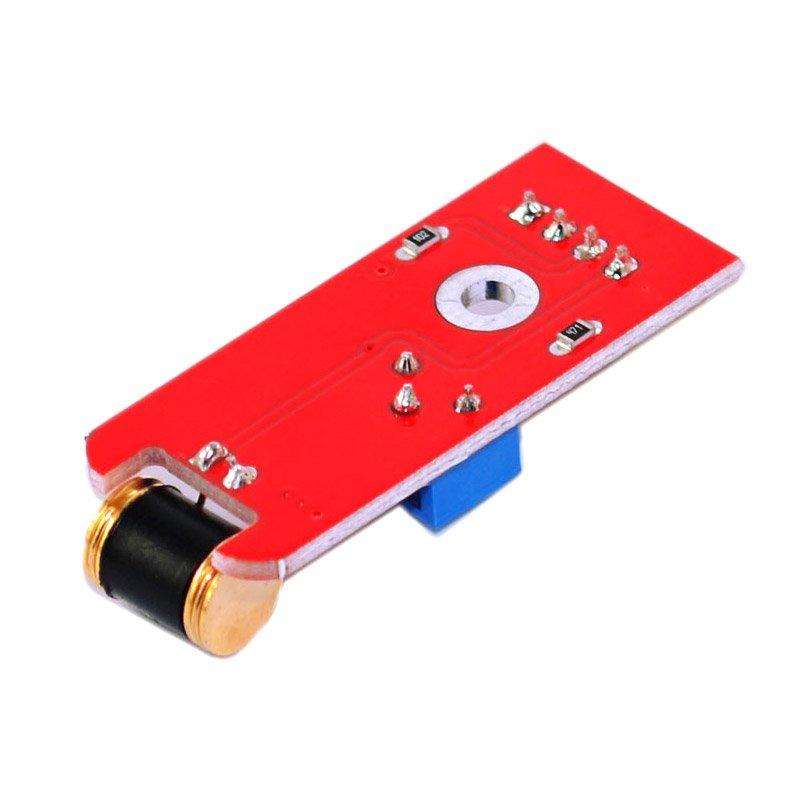 Датчик вибрации Sencera 801s для Arduino Купить с