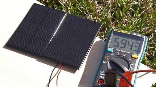 voltage_of_panels
