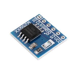 W25Q128 - модуль SPI Flash памяти
