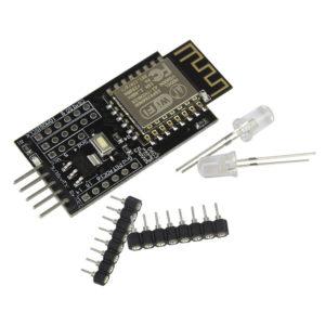 WeMos D1 R3 - WiFi контроллер на базе ESP8266 ESP-12E