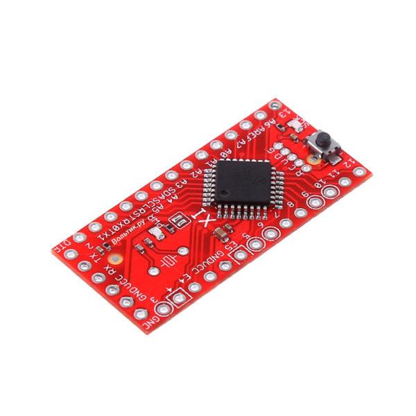 Wemos XI - контроллер на базе LGT8F328D
