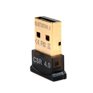 Беспроводной mini USB Bluetooth адаптер CSR 4.0